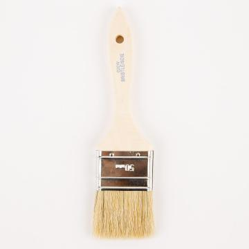 Featured image for White Bristle Throwaway Brush