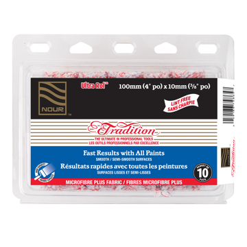 Featured image for Tradition Microfibre Plus 10-Pack