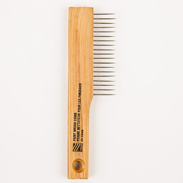 Image of Brush Comb