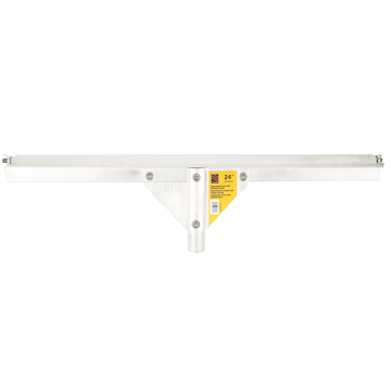 Featured image for Gauge Rake Frame with Threaded Handle