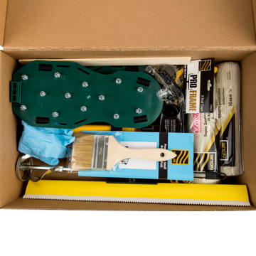 Featured image for Garage Floor Epoxy Applicator Tool Kit