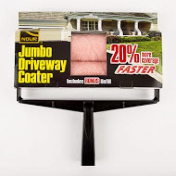 Image of Jumbo Driveway Coater