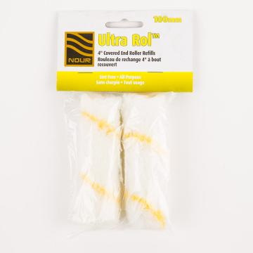 "Featured image for 4"" Yellow Stripe Fabric Multipack"
