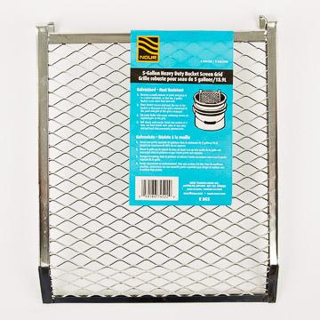 Image of 5 Gallon Bucket Grid