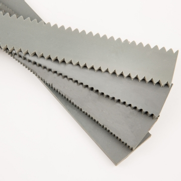 Image of EPDM Rubber Blades