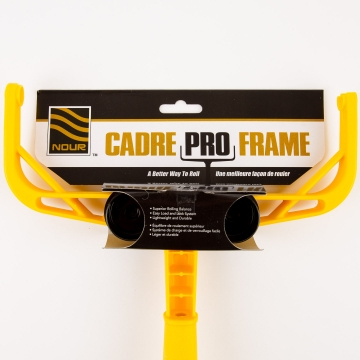 Featured image for Pro Frame (comes with 2 End Caps)