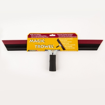 Featured image for Magic Trowel